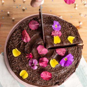 Greta cake